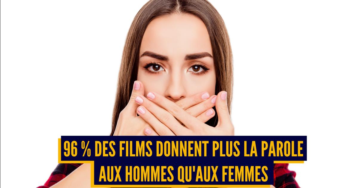 film discrimination femme