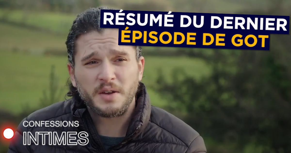 game of thrones r u00e9sum u00e9   saison 7  u00c9pisode 7