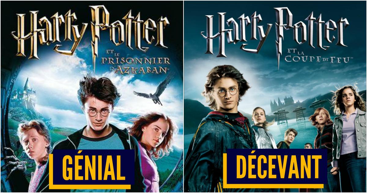 Objets magiques de Harry Potter Wikipédia