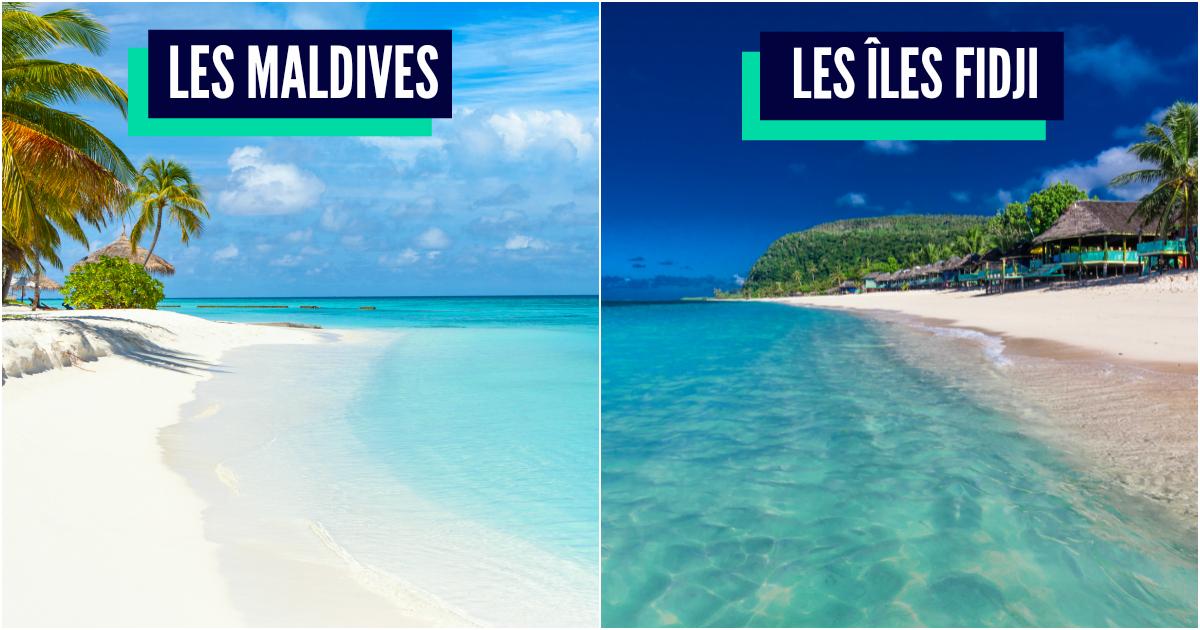 top 10 des pays avec les plus belles plages du monde un peu comme paris plage mais en mieux. Black Bedroom Furniture Sets. Home Design Ideas