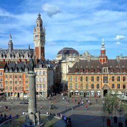 La Rochelle Classement Ville Etudiante