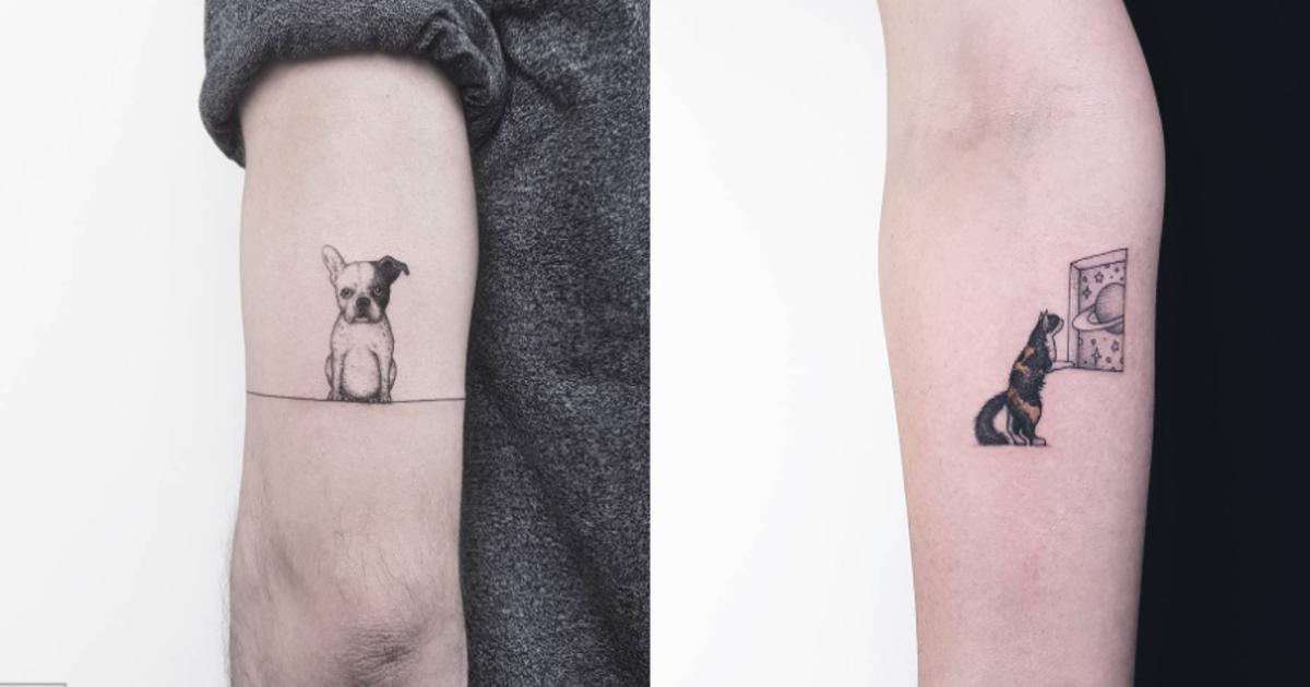 Top 44 Des Pires Tatouages De L Histoire Du Tattoo Même En