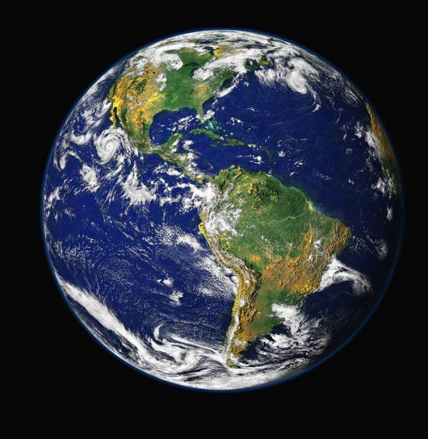 qui a prouvé que la terre est ronde