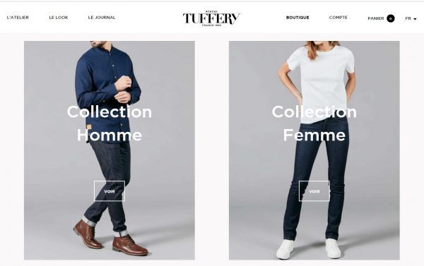 925dea214d Top 62 meilleures boutiques et marques 100% Made in France   Topito