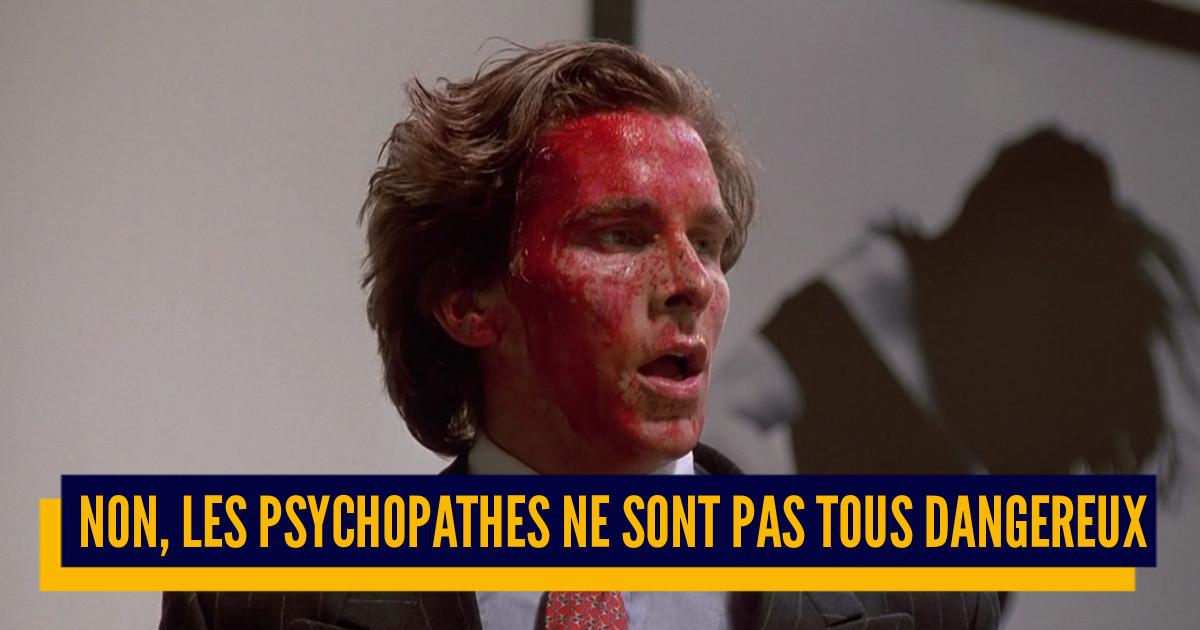Top 10 Des Idées Reçues Sur Les Psychopathes Antisocial Tu Perds
