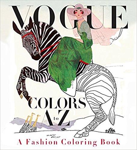 Fashion Book Cover Quest ~ Top des meilleurs bouquins de coloriage pour adulte