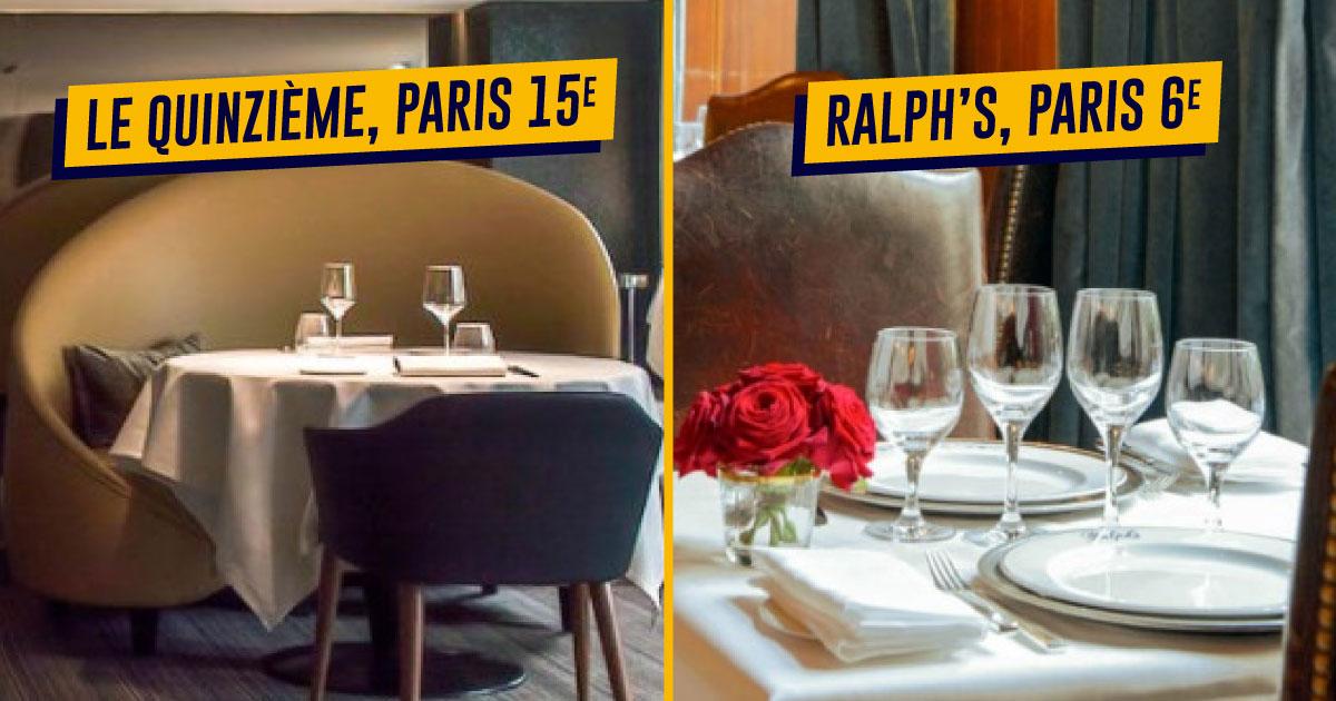 bar sympa pour rencontre paris