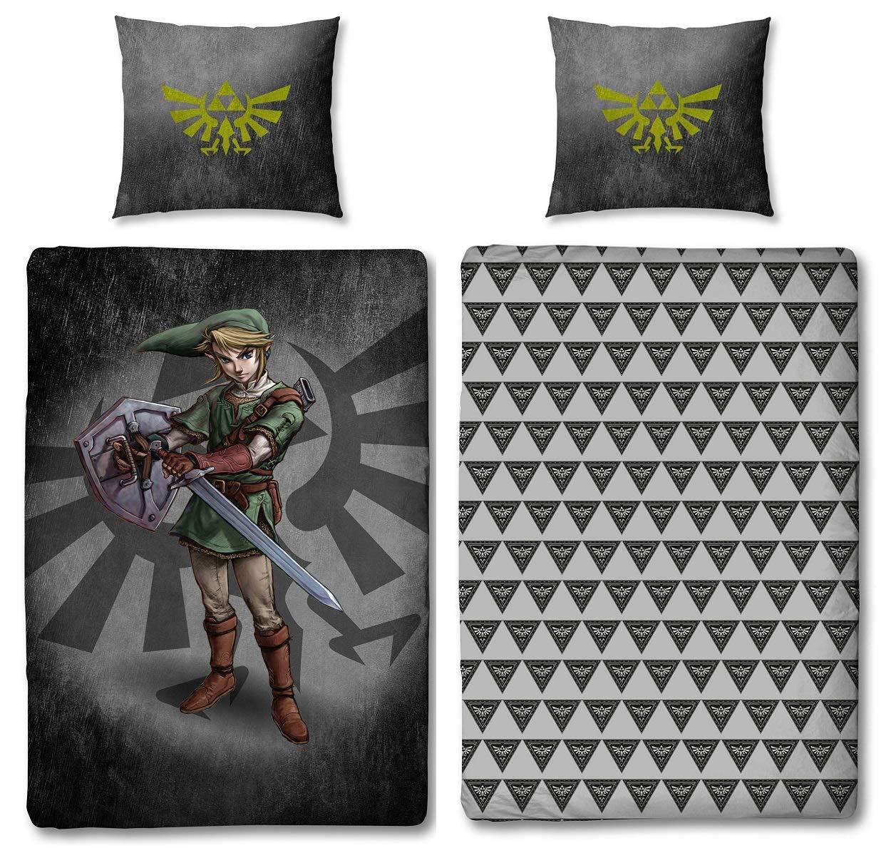 Une Couette Zelda