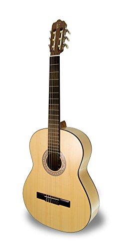 une guitare flamenco topito. Black Bedroom Furniture Sets. Home Design Ideas