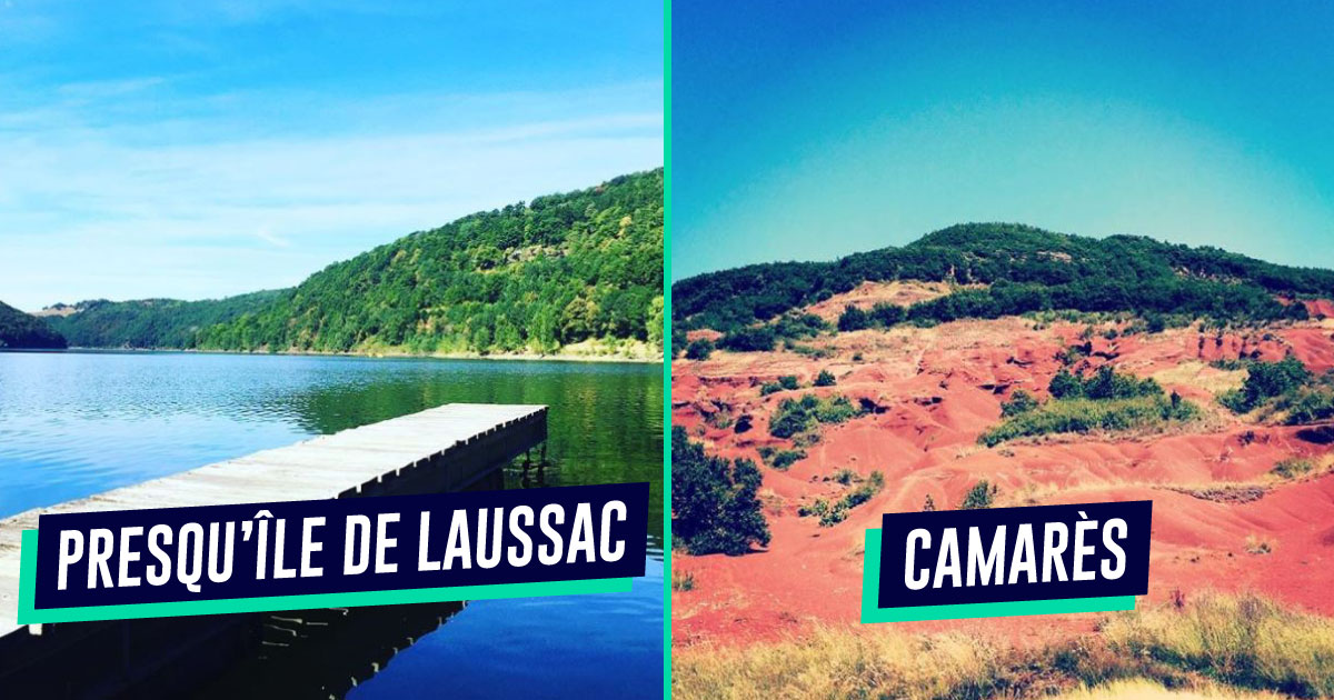 Top 17 Des Coins A Visiter En Aveyron Dehors Sentiers Battus