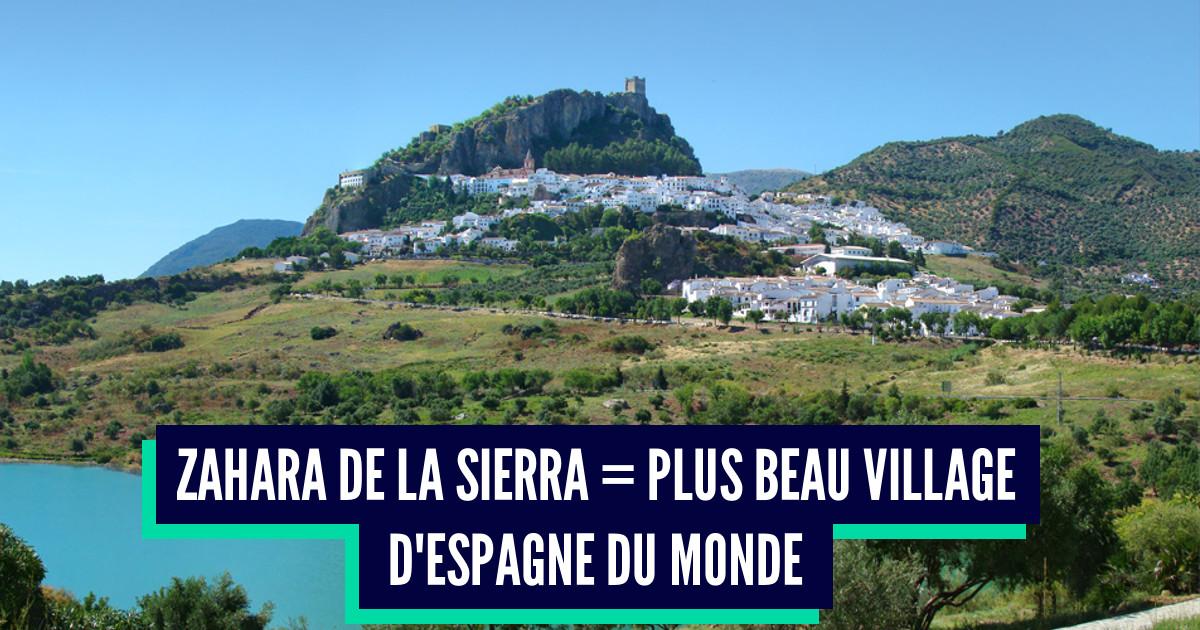 top 10 des plus beaux villages d 39 espagne que viva espana topito. Black Bedroom Furniture Sets. Home Design Ideas