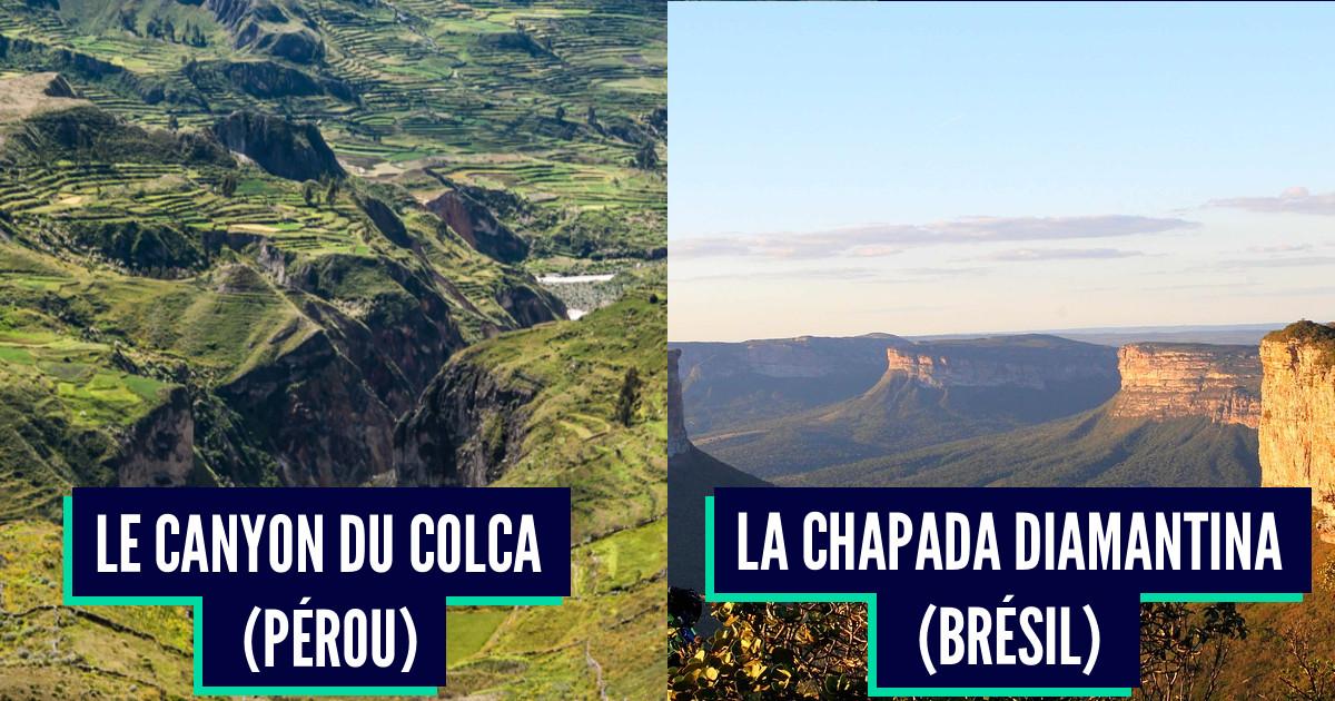 Trek Amerique Du Sud Carte.Top 10 Des Plus Beaux Treks D Amerique Du Sud Inca A Part