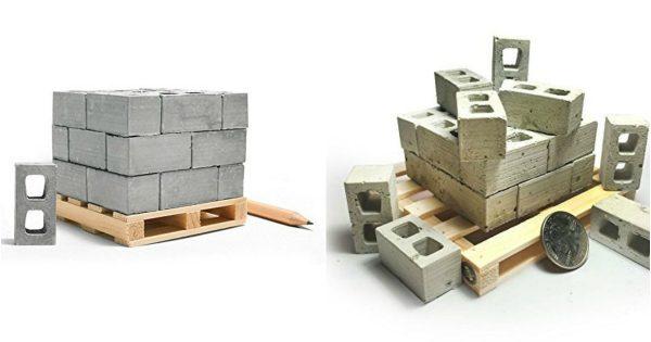 top 20 des objets en version miniature plus c 39 est petit plus c 39 est chou topito. Black Bedroom Furniture Sets. Home Design Ideas