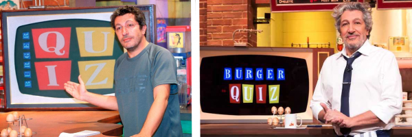 top 10 des trucs retenir du retour de burger quiz la meilleure mission de l 39 histoire topito. Black Bedroom Furniture Sets. Home Design Ideas
