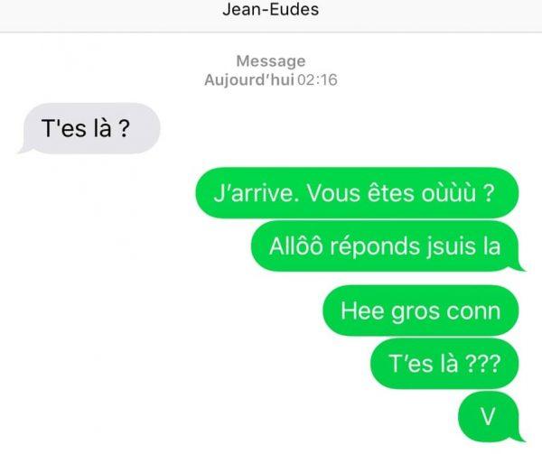 Top 10 Des Sms Quon Envoie Quand On Est Bourré Le Respect