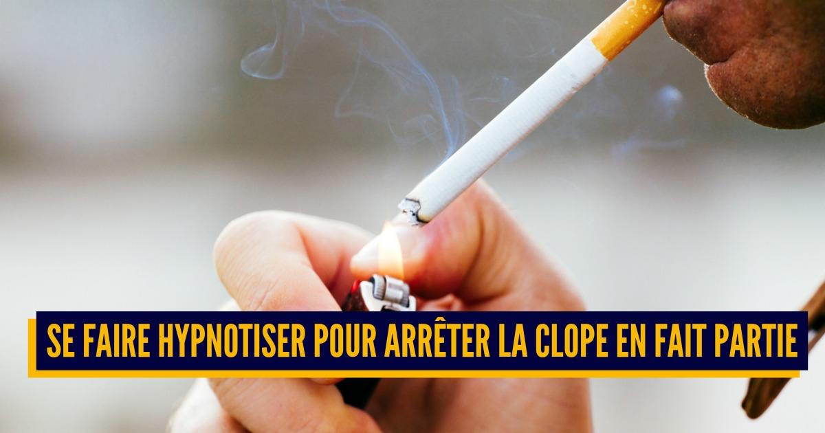 Top 8 des techniques pour arrêter de fumer, et ne plus
