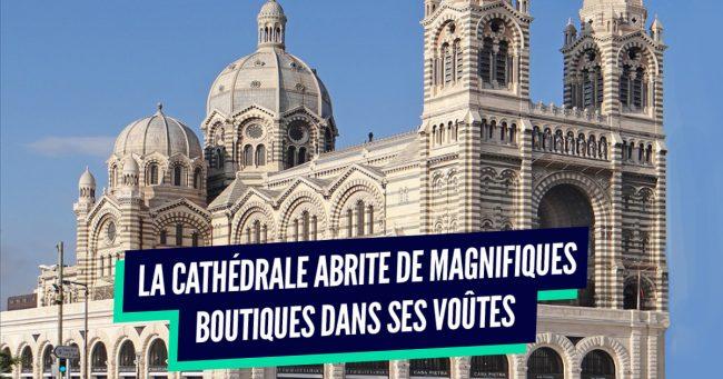 Top 10 des plus belles boutiques de Marseille, celles qu'il faut visiter