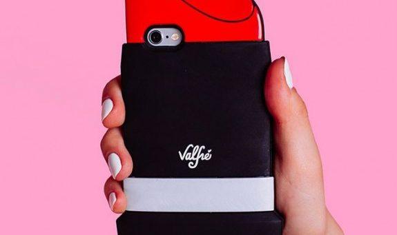 coque iphone 6 rouge a levre
