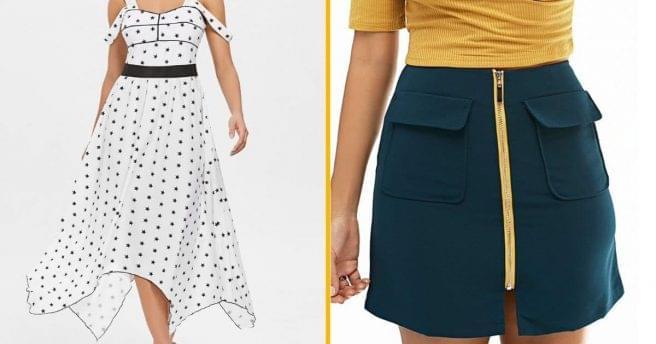 juste prix divers styles style exquis Top 40+ des meilleurs sites pour acheter des vêtements ...