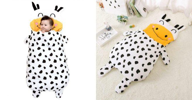 top 20 des accessoires pour les amoureux de vaches topito. Black Bedroom Furniture Sets. Home Design Ideas