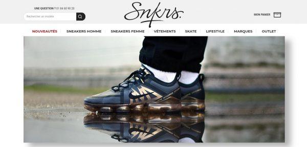 135f0900eab42 Top 25+ des meilleurs sites pour acheter des sneakers