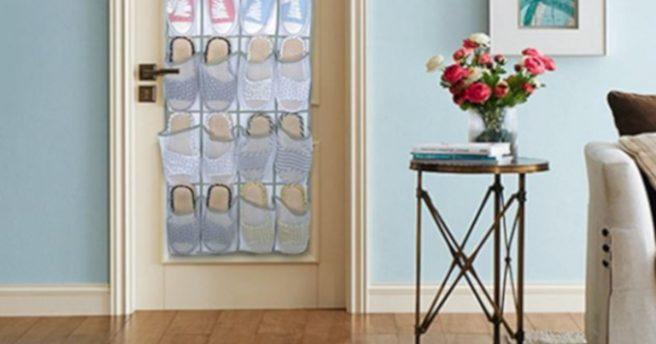 top 15 des conseils pour ranger ses chaussures topito. Black Bedroom Furniture Sets. Home Design Ideas