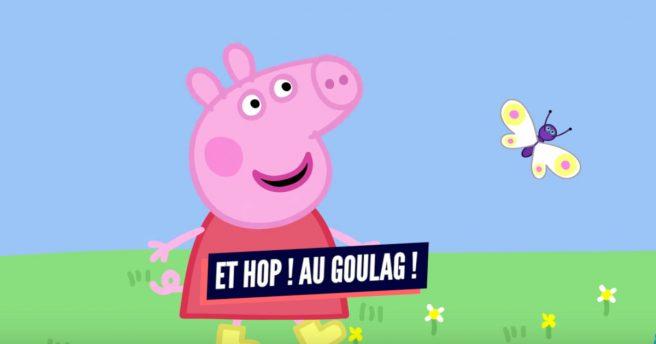 Tecnoinfo Top 8 Des Bonnes Raisons De Foutre Peppa Pig En