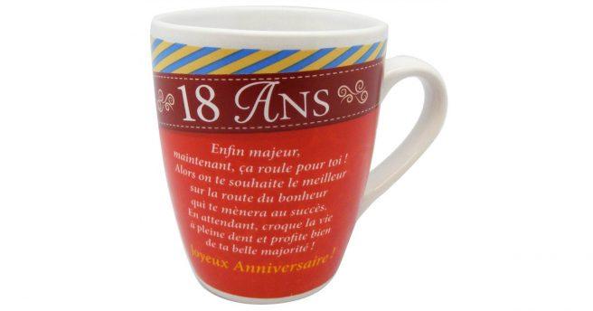 Top 70 Des Idées Cadeaux Pour Fêter Les 18 Ans Topito