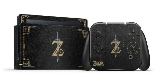 Top 60 Des Cadeaux Zelda Les Plus Cool Pour Toi Fan De