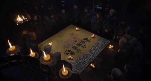 top 13 des trucs  u00e0 retenir du dernier game of thrones