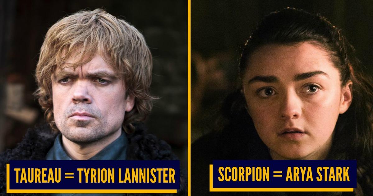 acteur scorpion dans game of thrones