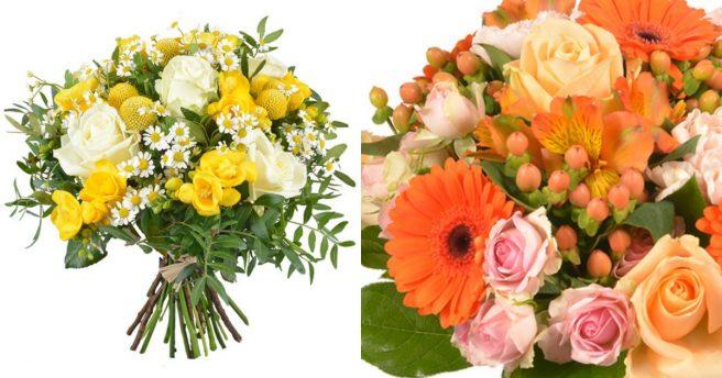 Top 10 Des Meilleurs Sites Pour Acheter Des Fleurs En Ligne