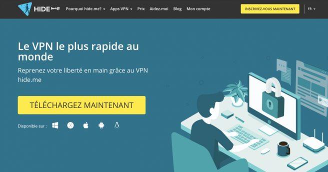 GRATUIT VPN GRATUIT TÉLÉCHARGER FROZENWAY