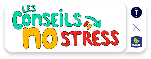Les conseils No-Stress