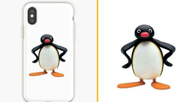 Top 40 Des Meilleurs Accessoires Pingu Topito
