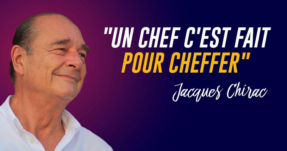 Top 25 Des Citations Cultes De Jacques Chirac Topito