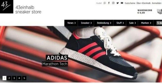prix bas diversifié dans l'emballage large choix de couleurs et de dessins Top 25+ des meilleurs sites pour acheter des sneakers, à ...