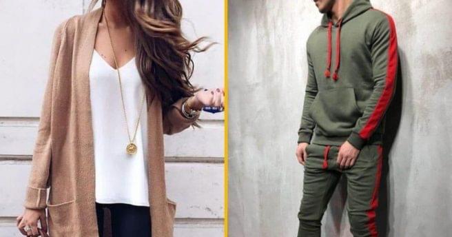 forme élégante vente la plus chaude emballage élégant et robuste Top 20+ des meilleurs sites pour acheter des vêtements homme ...