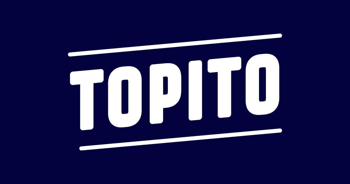 Topito : top listes et classements - humour,