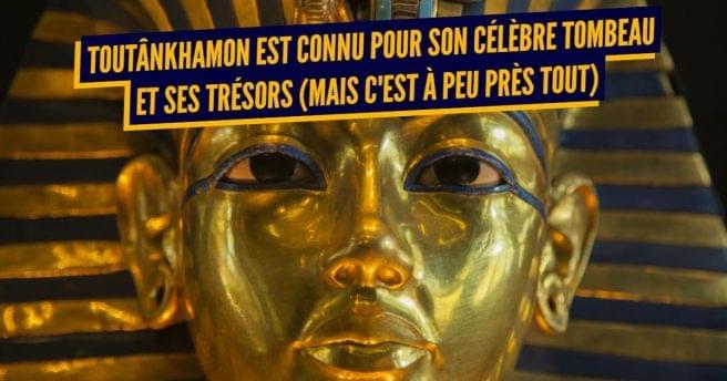 Top 8 des pharaons les plus populaires de l'Histoire, pour les connaître et comprendre pourquoi ils sont connus