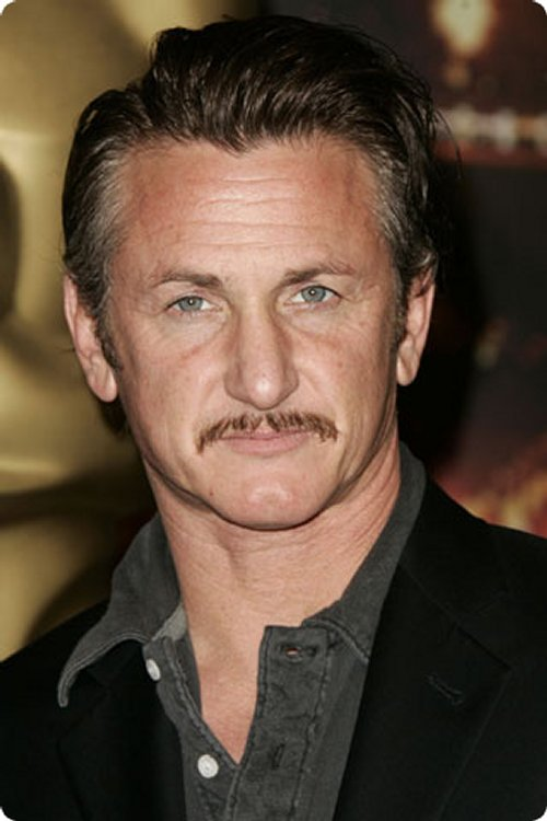 Top 10 des moustachus ...
