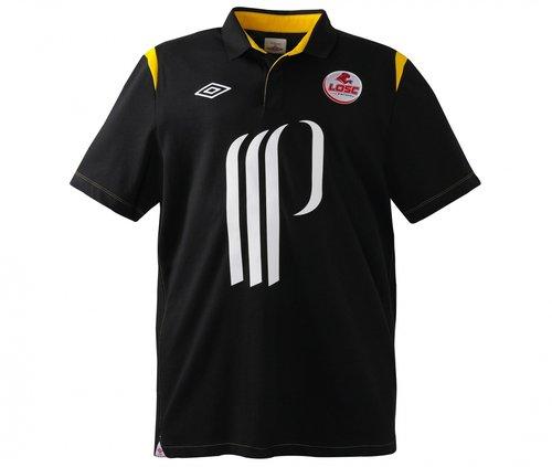 Maillot Lille Third Saison 2010-2011