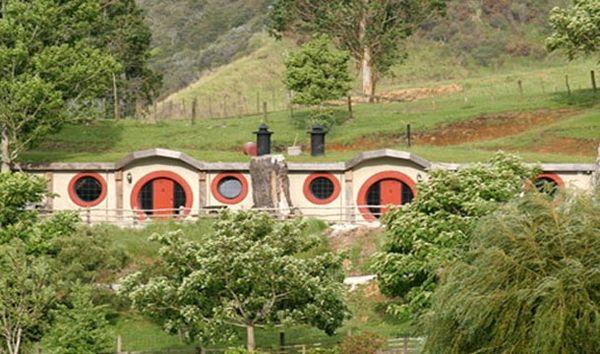 The Hobbit Motel, New Zealand_resultat