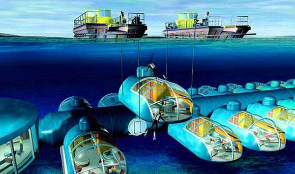 The Poseidon Resort, Fiji_resultat