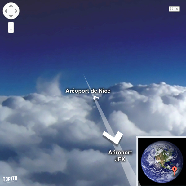 AirGoogleMaps