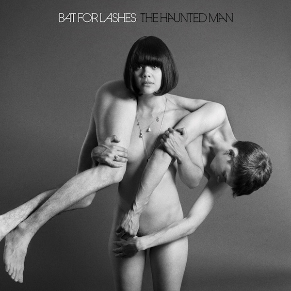 Bat for Lashes_The Haunted Man