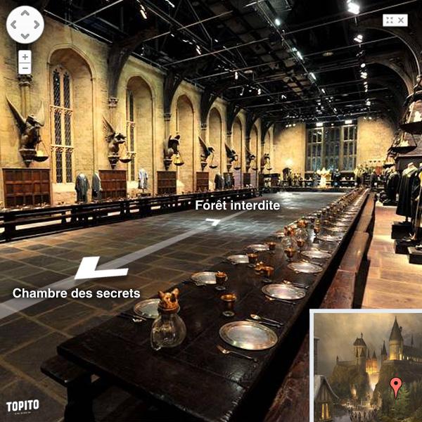 PotterGoogleMaps