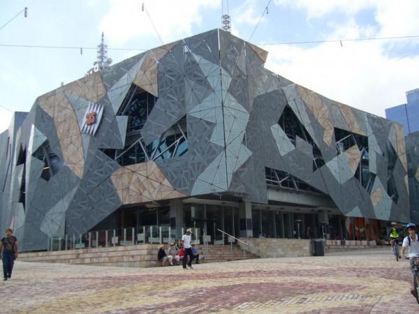 11 Federation Square - Melbourne