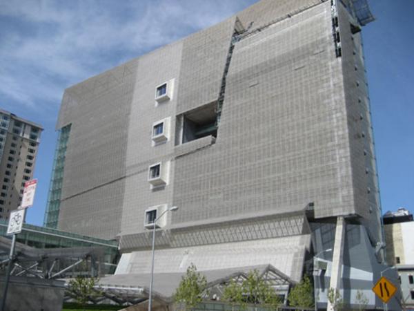 16 Federal Building - SF