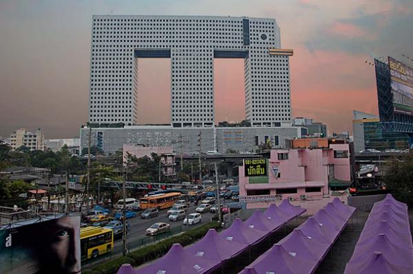 2 Bangkok-Elephant